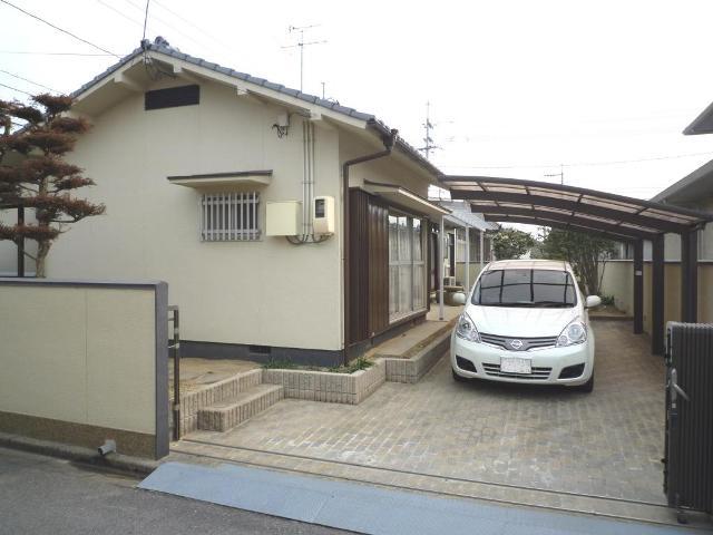 山崎貸家 038